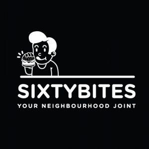 sixty bites